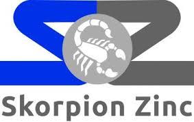 Skorpion zinc