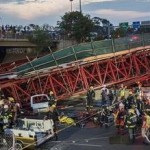 Grayston Bridge Collapse