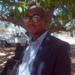Motshwari Mfaladi